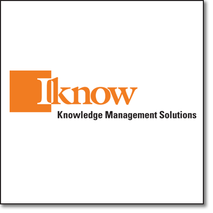 Iknow LLC logo