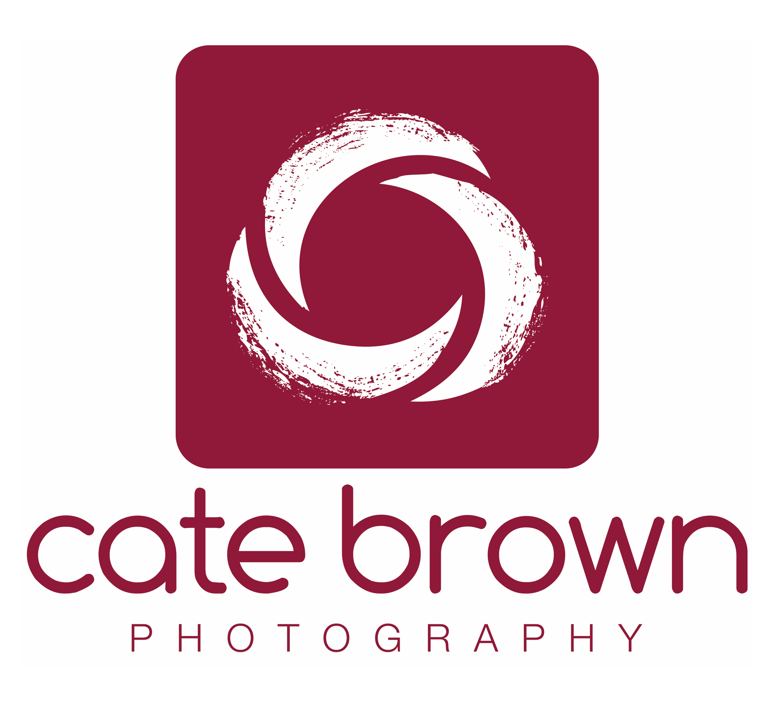 Cate Brown Photography logo