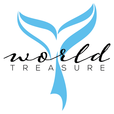 World Treasure Designs logo