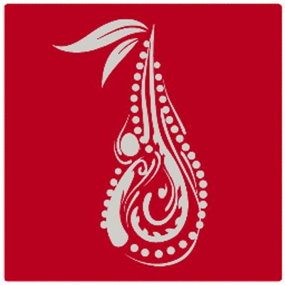 Pascha Chocolate Company logo