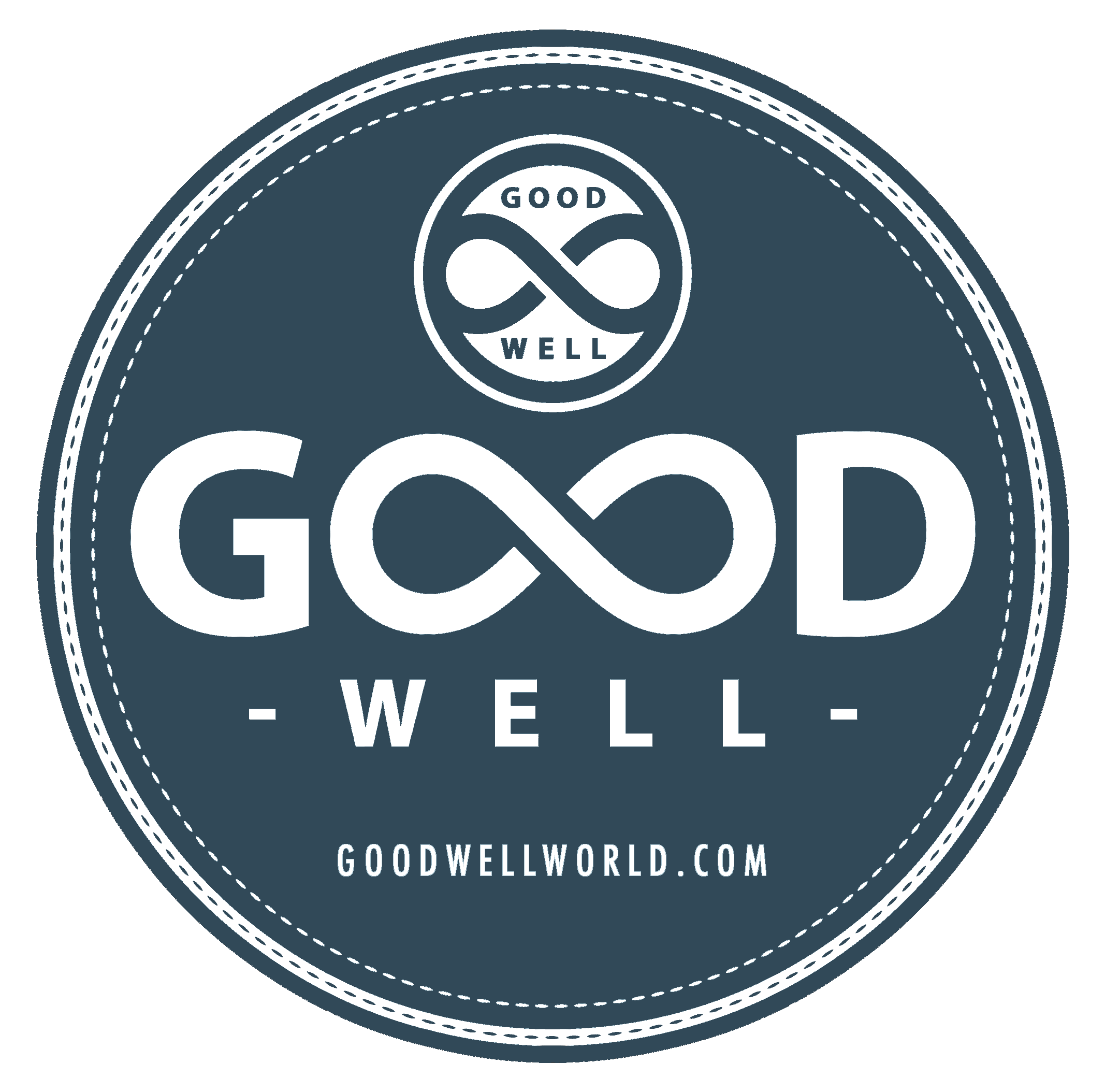 GoodWell Inc. logo