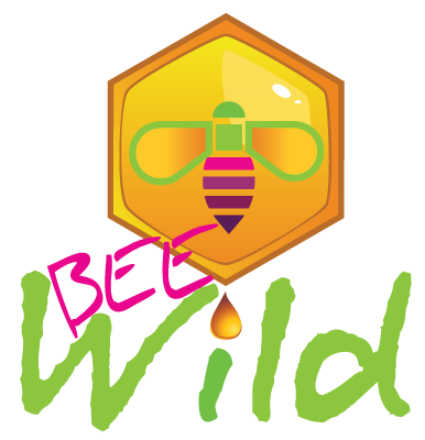 BeeWild logo