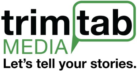 TrimTab Media logo