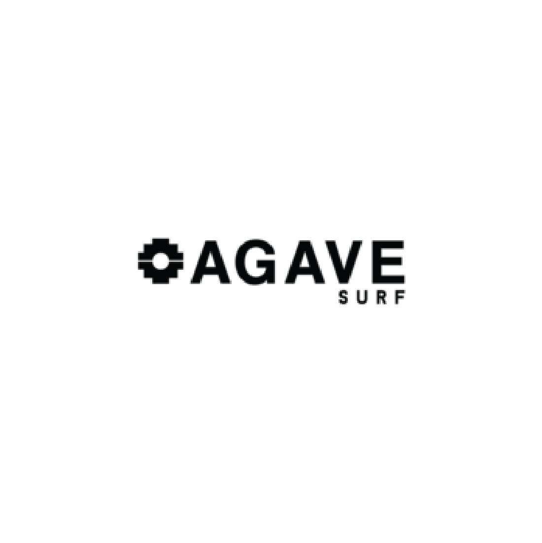 Agave Surf logo