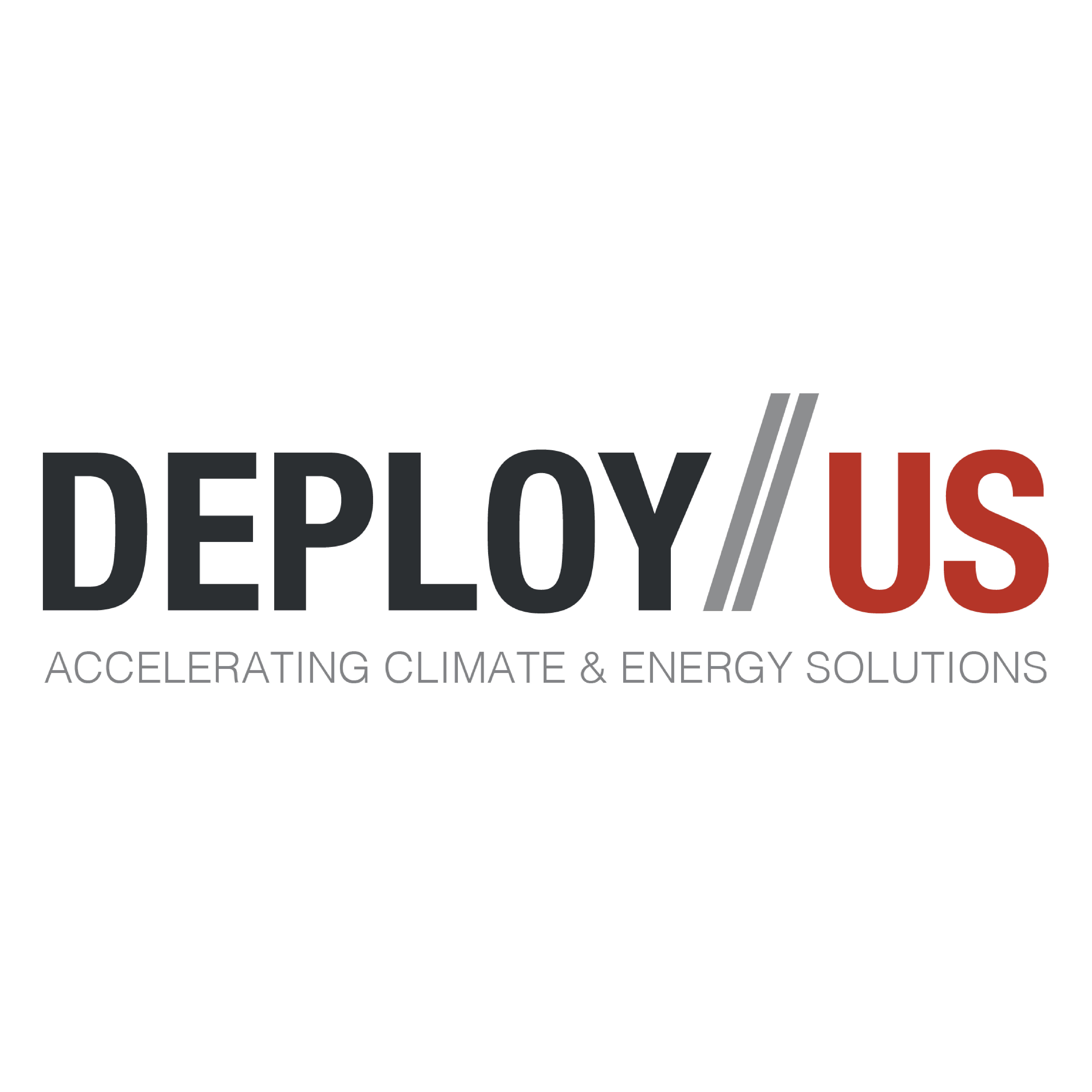 DEPLOY/US logo