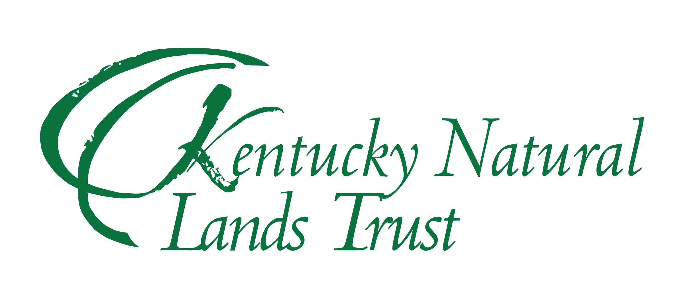 Kentucky Natural Lands Trust logo