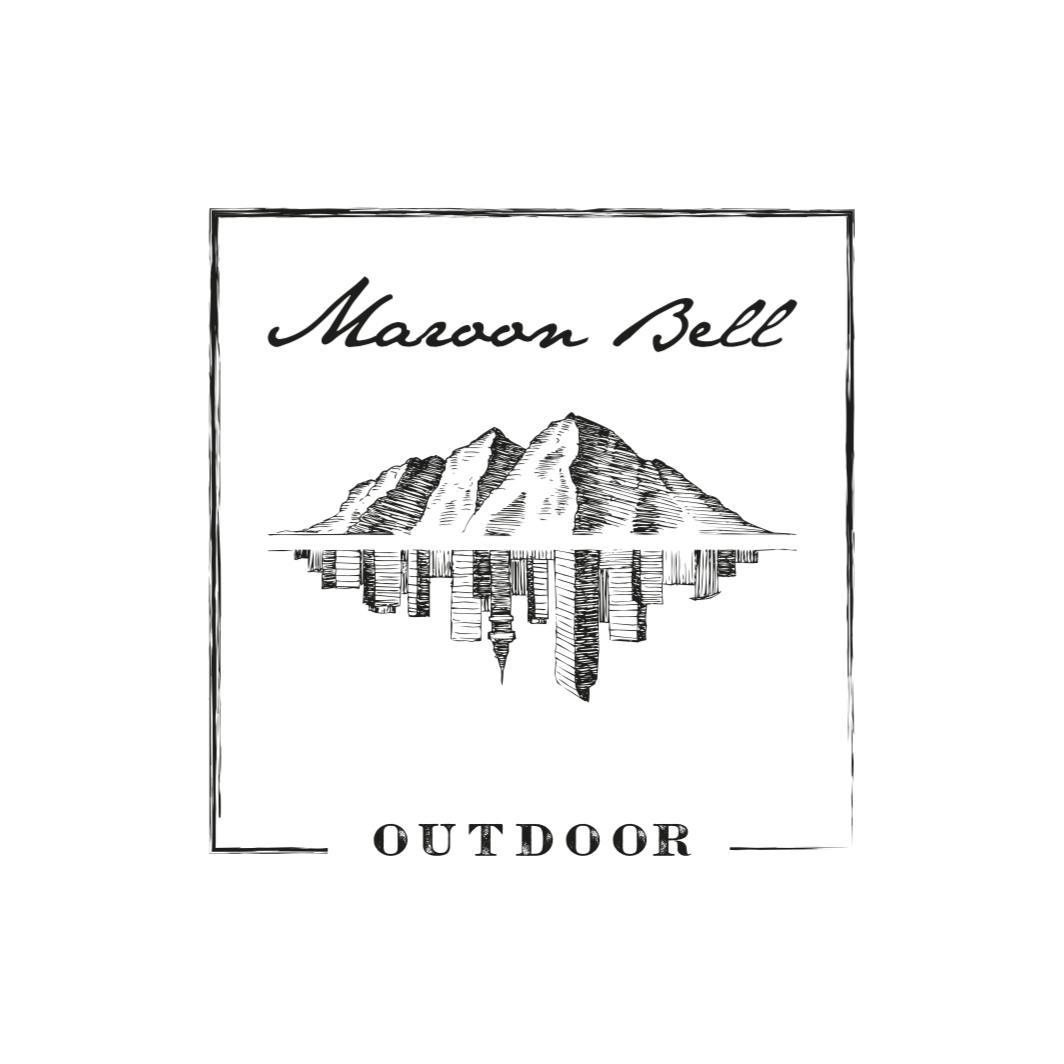 Maroon Bell Outdoor LLC logo