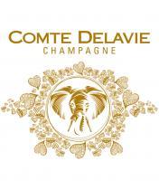 Comte Delavie logo