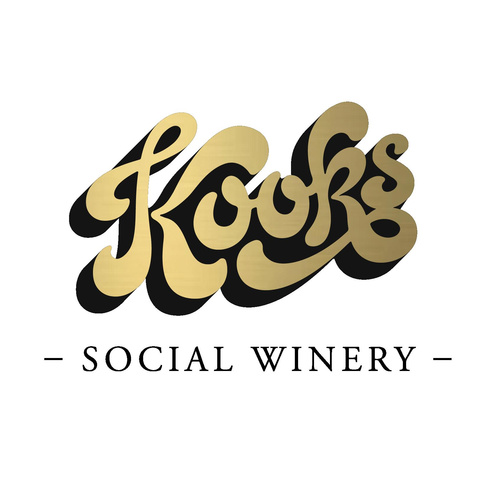 Kooks & Co. Pty Ltd - Wild Reserve logo