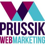 Prussik Webmarketing logo
