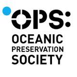 Oceanic Preservation Society logo