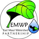 East Maui Watershed Partnership logo