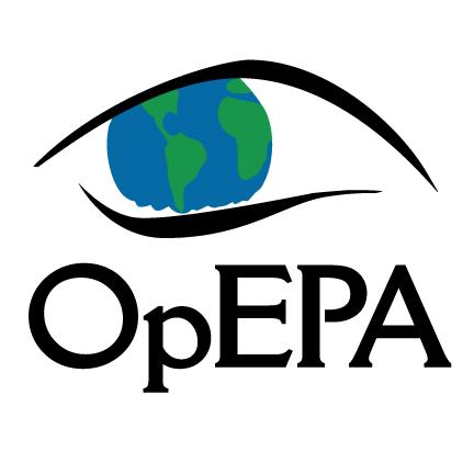 OpEPA - Organization for Environmental Education and Protection logo