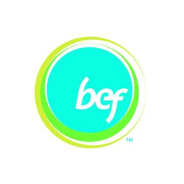 BEF - Bonneville Environmental Foundation logo