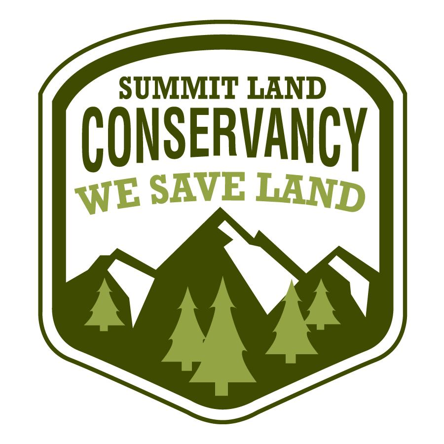 Summit Land Conservancy logo