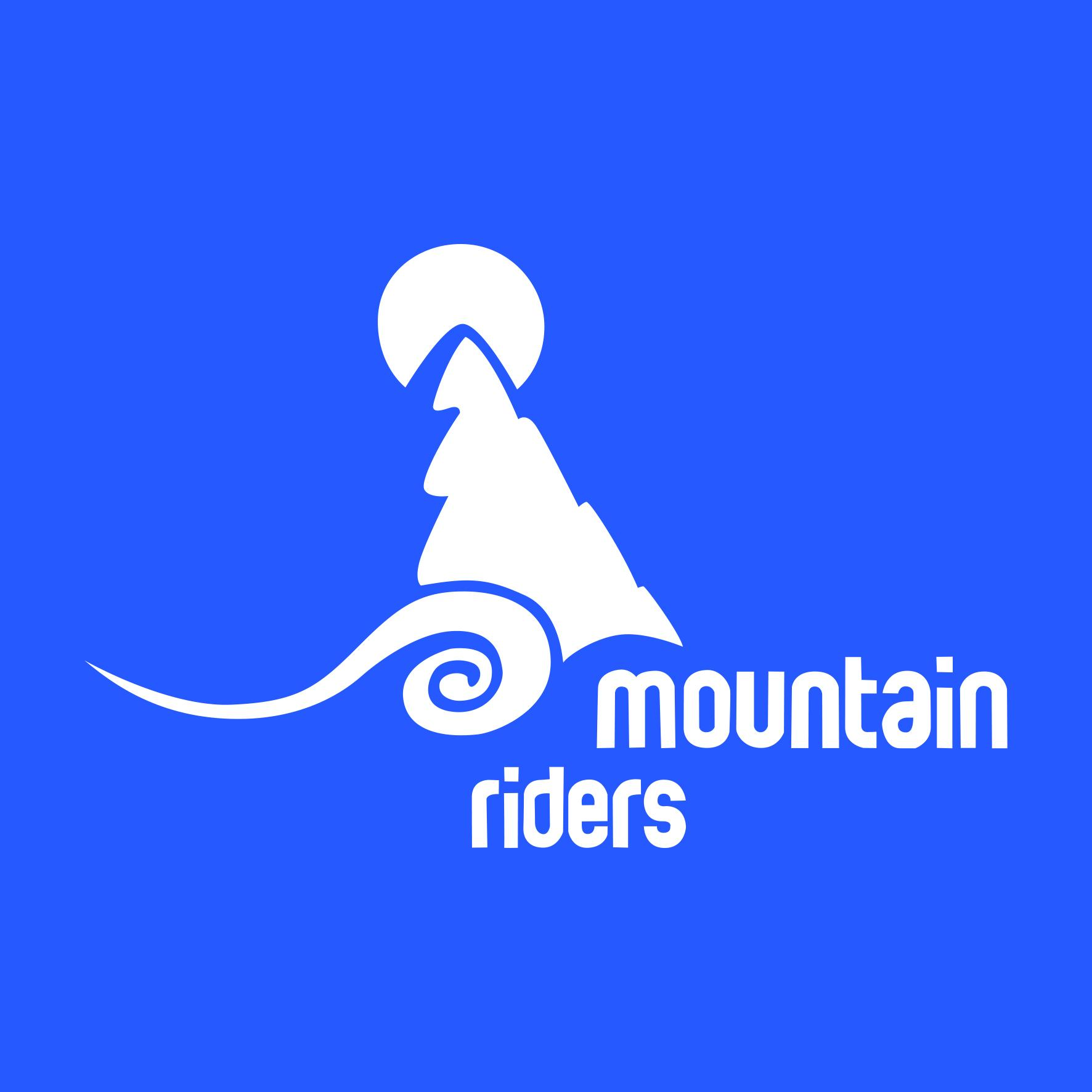 Mountain Riders logo