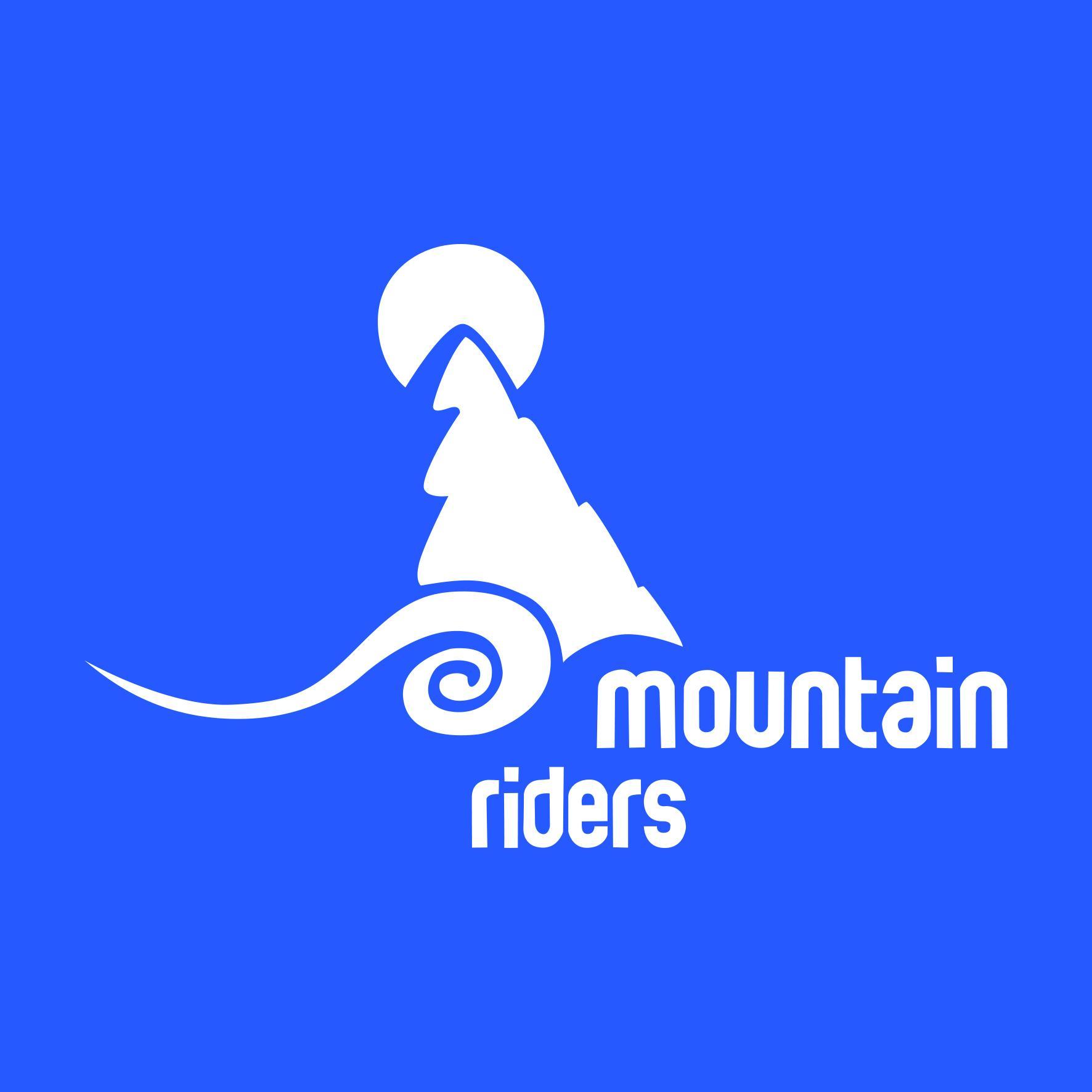 Mountain Riders logo