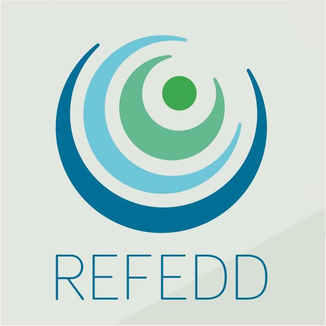 REFEDD (Reseau Francais des Etudiants pour le Developpement Durable) logo