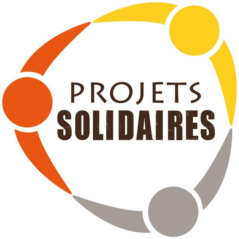 Projets Solidaires logo