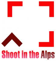 Shoot in the Alps logo