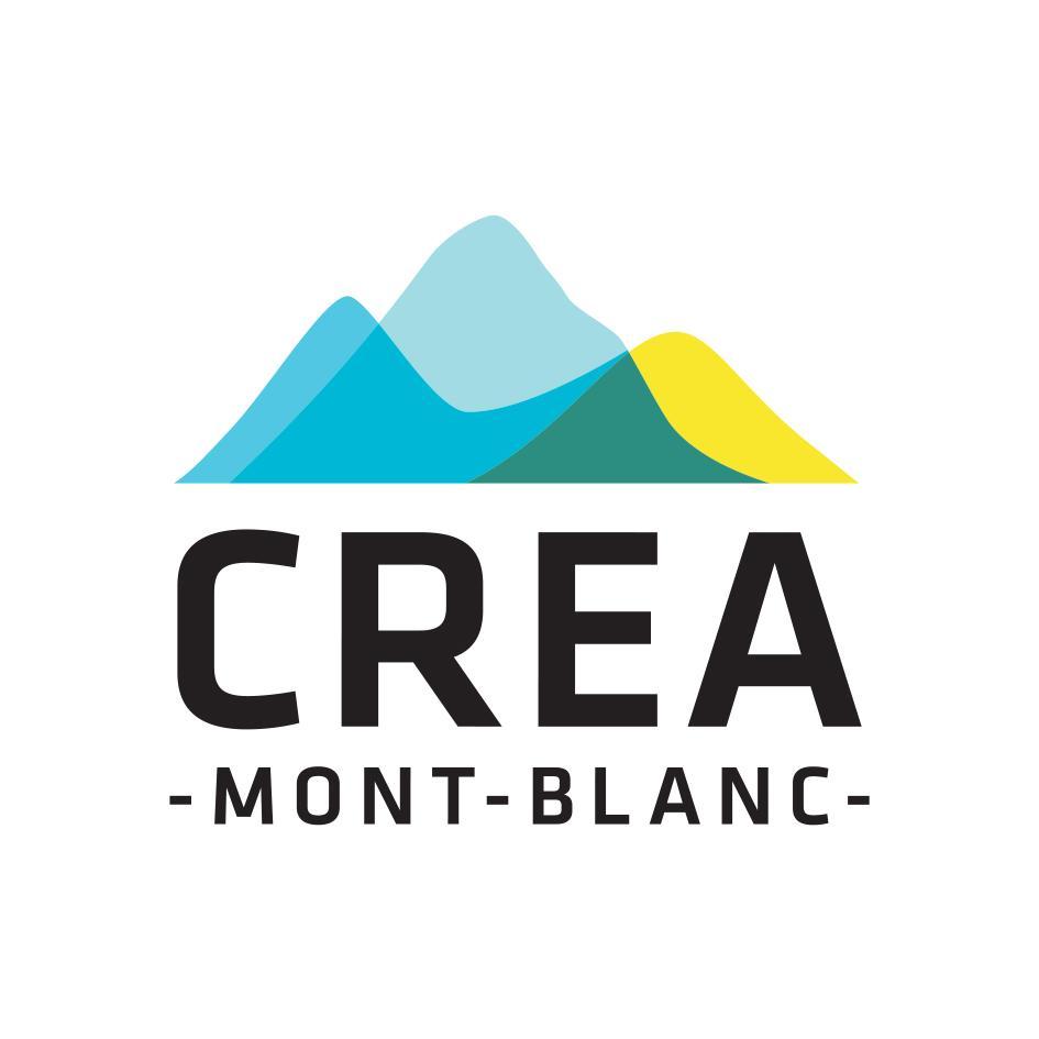 Centre de Recherches sur les Ecosystemes d'Altitude (CREA) logo