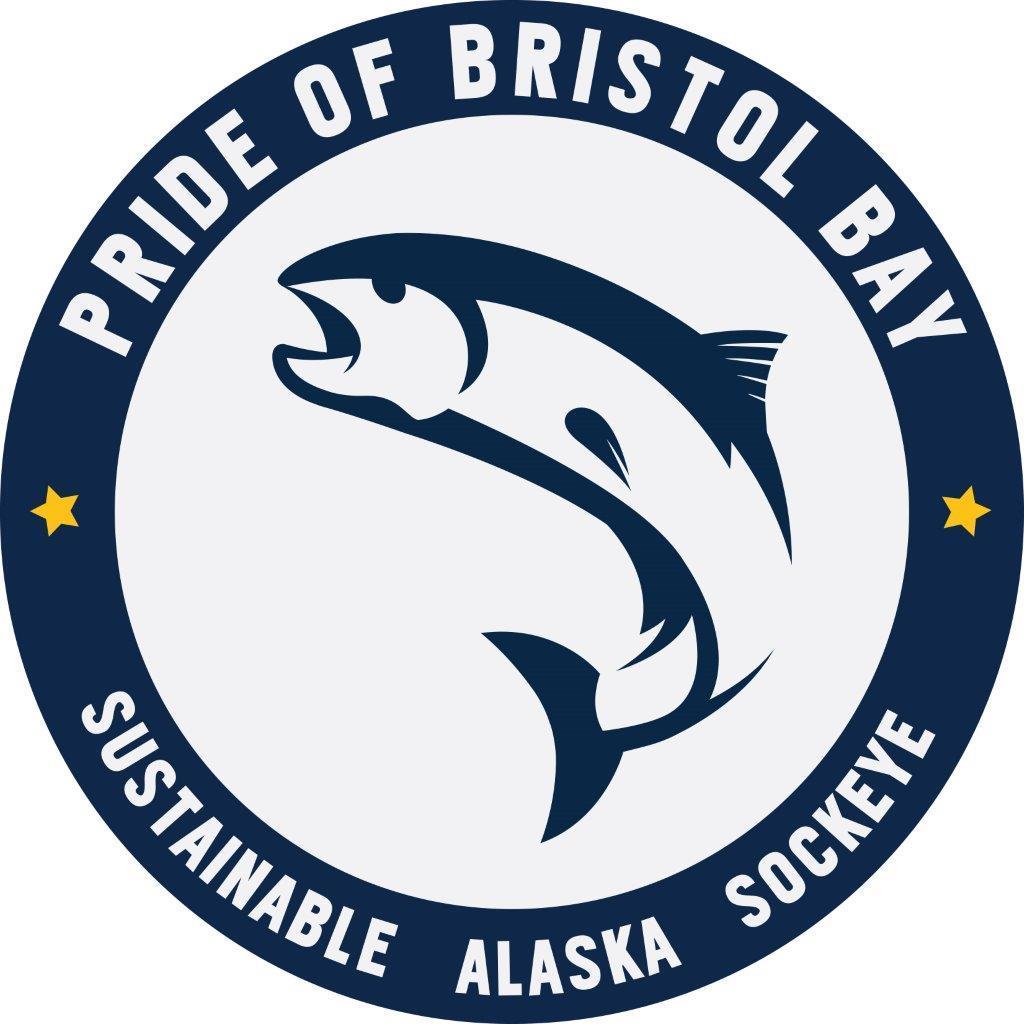 Pride of Bristol Bay logo