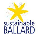 Sustainable Ballard logo