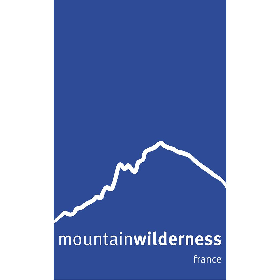 Mountain Wilderness France logo