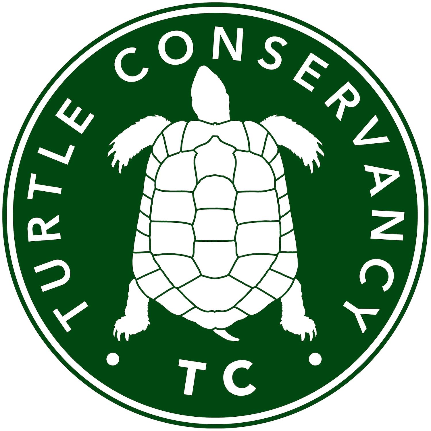 Turtle Conservancy logo