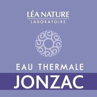 Eau Thermale Jonzac (LABORATOIRES NATESCIENCE) logo