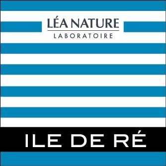 Léa Nature Laboratoire - Ile de Ré (LABORATOIRES NATESCIENCE) logo