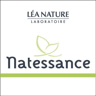 Natessance (LABORATOIRES NATESCIENCE) logo