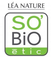 SO BiO etic logo