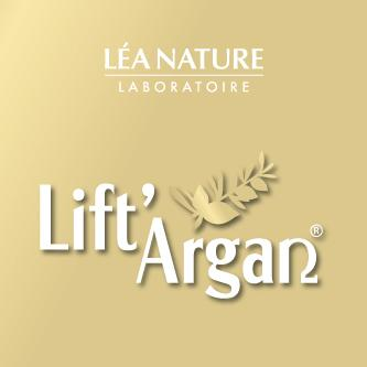 Lift Argan (LABORATOIRES NATESCIENCE) logo