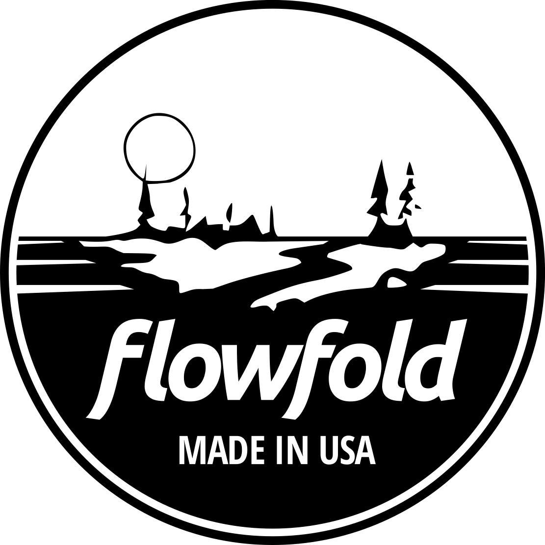 Flowfold - Wallets logo