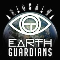 Earth Guardians logo