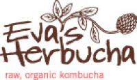 Eva's Herbucha logo