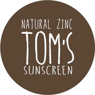 Tomsunscreen logo