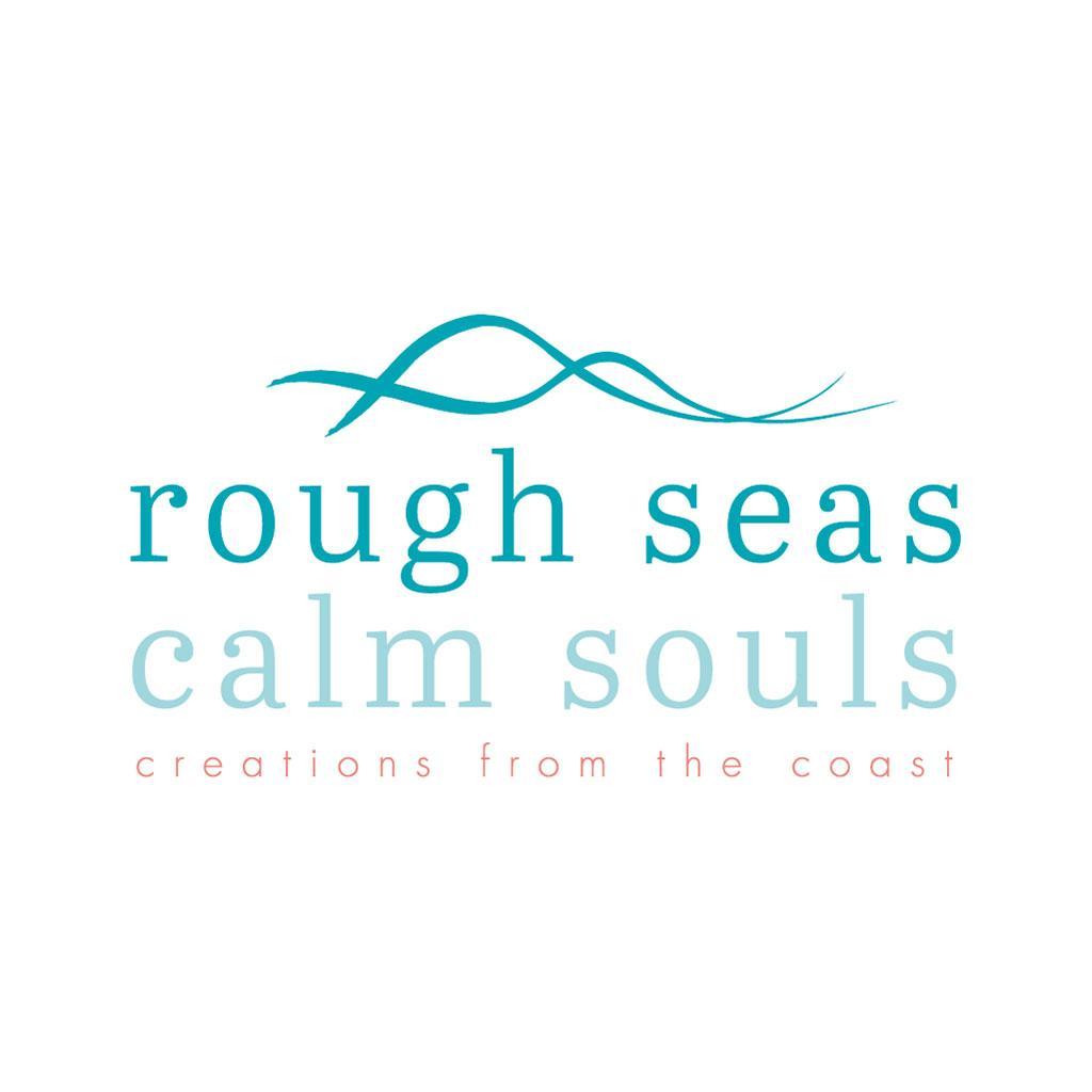 Rough Seas Calm Souls logo