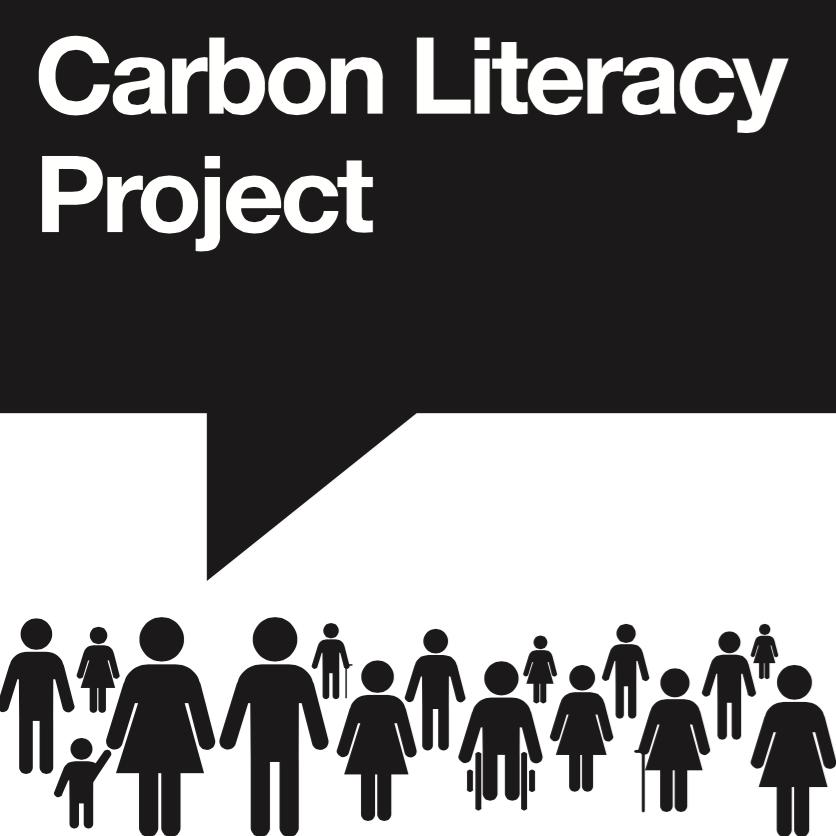The Carbon Literacy Trust logo