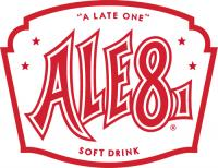 Ale-8-One - Returnable Longnecks logo