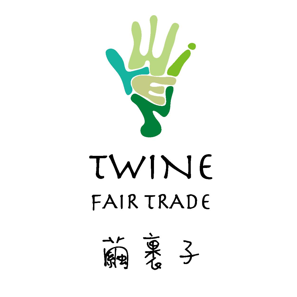 Twine Fair Trade Company logo