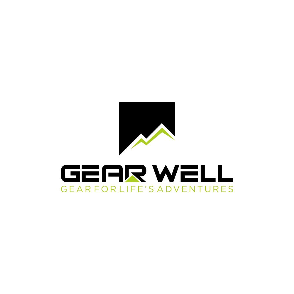 Gear Well logo