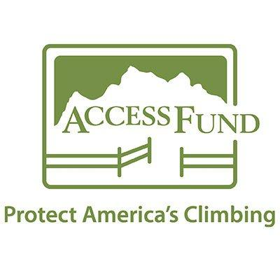Access Fund logo