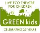 Green Kids Incorporated (Green Kids) logo