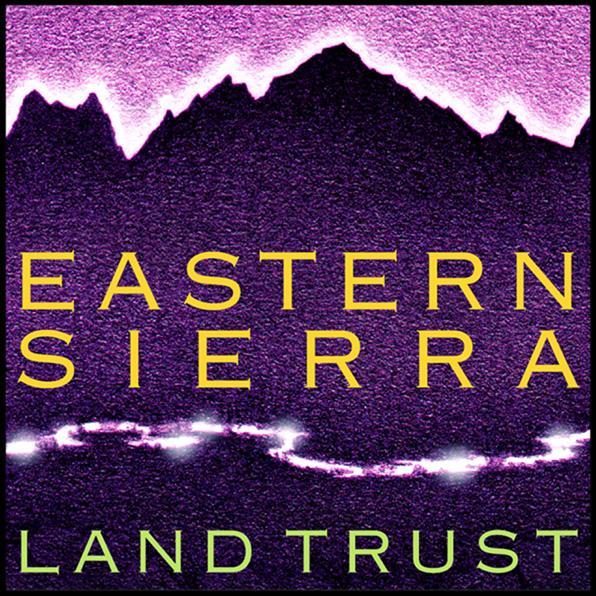 Eastern Sierra Land Trust logo