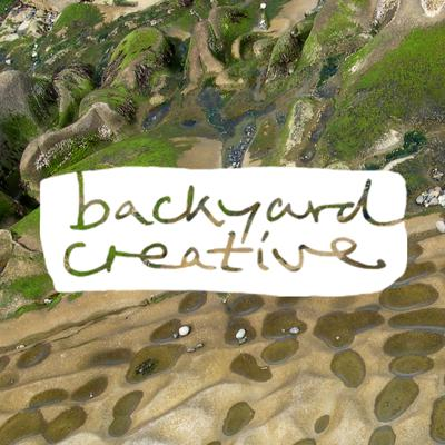 Backyard Creative logo