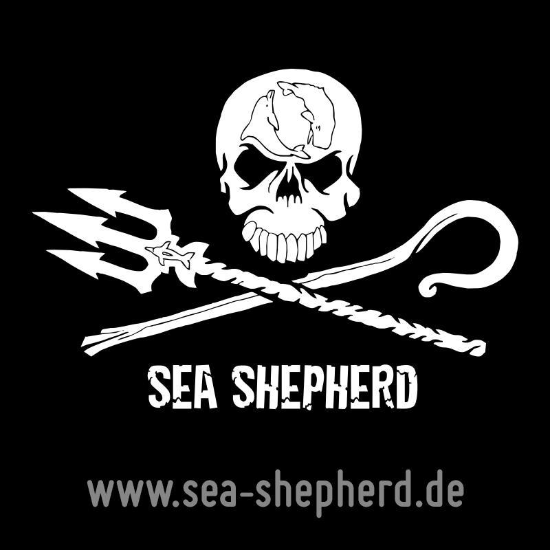Sea Shepherd Deutschland logo