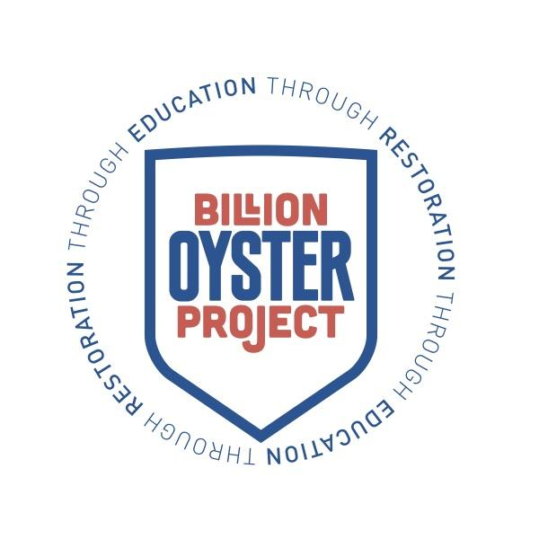 New York Harbor Foundation / Billion Oyster Project logo