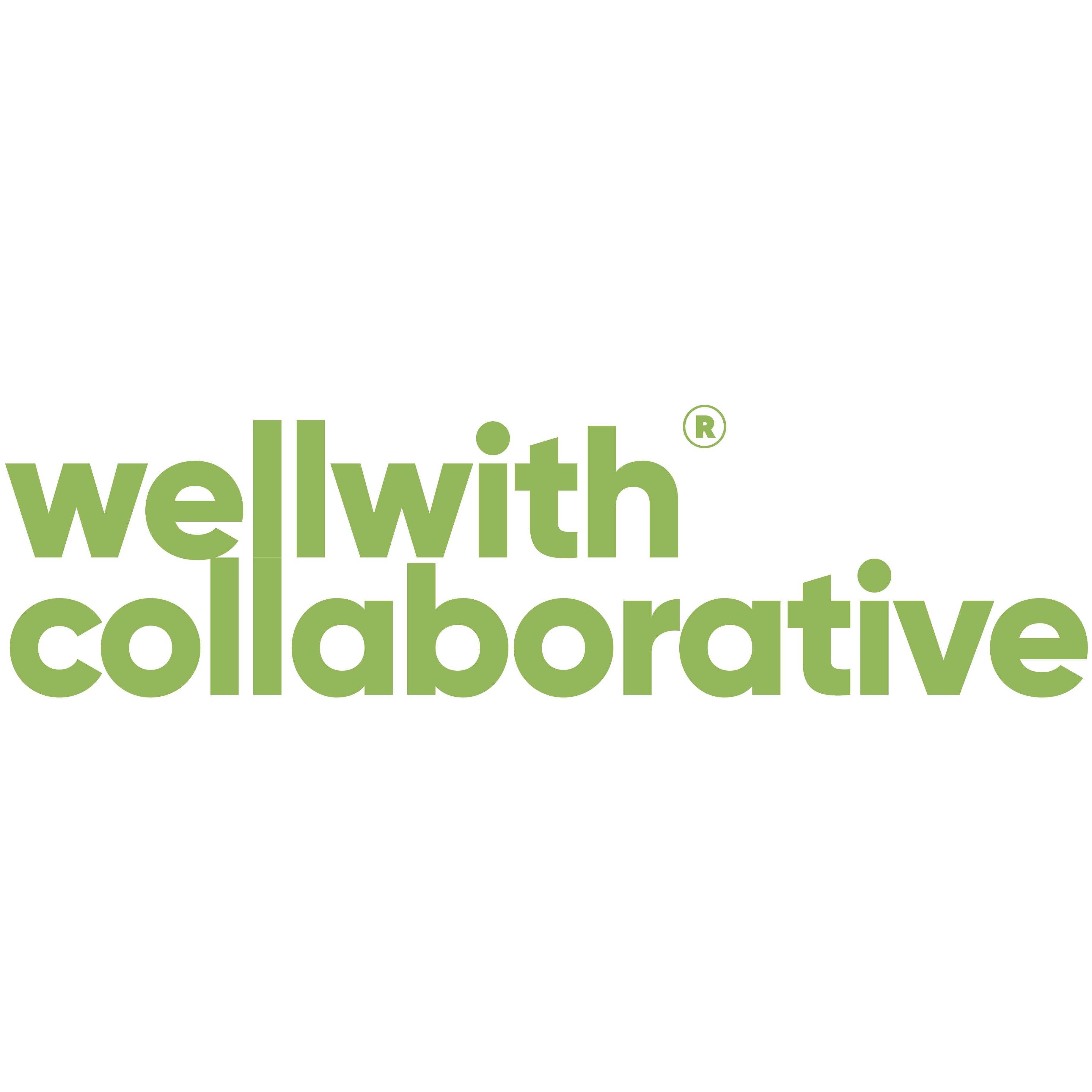 Wellwith Co. logo
